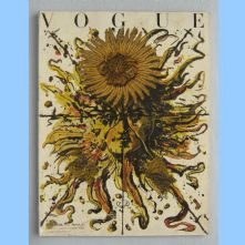Vogue Magazine - 1947 - November